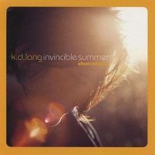 Invincible Summer - de K. D. Lang