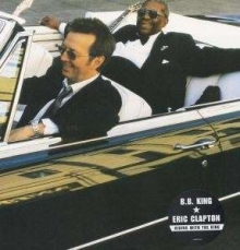 Riding With The King - de Eric Clapton