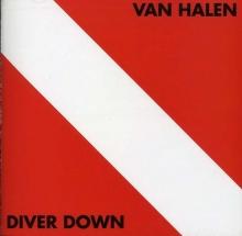 Diver Down - de Van Halen
