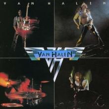 Van Halen - de Van Halen