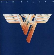 Van Halen II - de Van Halen