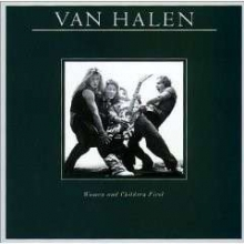 Women And Children First - de Van Halen