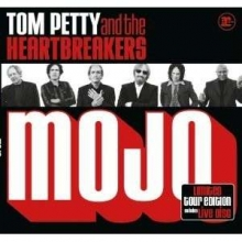 Tom Petty - Mojo (Limited Tour Edition)
