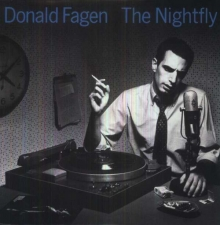 The Nightfly - de Donald Fagen