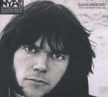 Sugar Mountain.. Live At Canterbury House 1968 - de Neil Young
