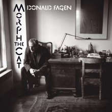 Morph The Cat - de Donald Fagen