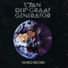 World Record - de Van Der Graaf Generator