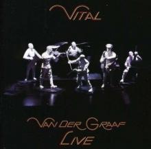 Van Der Graaf Generator - Vital - Live