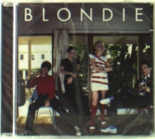 Geatest Hits - de Blondie