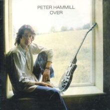 Over - de Peter Hammill