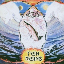 Fish Rising - de Steve Hillage