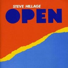 Open - de Steve Hillage