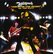 Live...In The Heart Of The City - de Whitesnake
