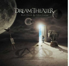 Black Clouds & Silver Linings - de Dream Theater