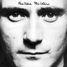 Face Value - de Phil Collins