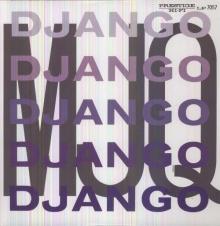 Django - de Modern Jazz Quartet