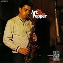 The Way It Was - de Art Pepper