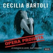 Opera Proibita - de Cecilia Bartoli