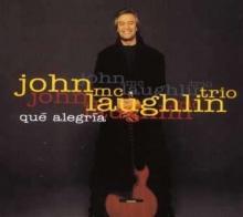 Que Alegria - de John McLaughlin