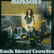 Back Street Crawler - de Kossoff