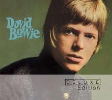 David Bowie (Deluxe Edition) - de David Bowie