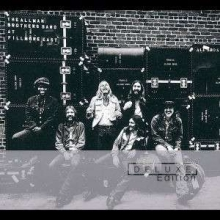 At Fillmore East (Deluxe Edition) - de Allman Brothers Band