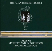 Alan Parsons Project - Tales Of Mystery And Imagination - Deluxe Edition