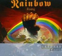 Rising - de Rainbow