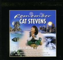 Remember: The Ultimate Collection - de Cat Stevens