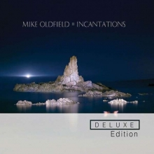 Incantations (Deluxe Edition) - de Mike Oldfield