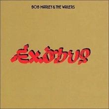 Exodus - de Bob Marley & The Wailers