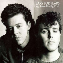 Songs From The Big Chair - de Tears For Fears