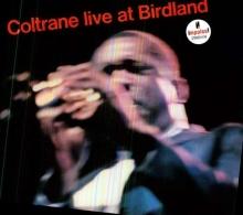 Live At Birdland (180g) - de John Coltrane