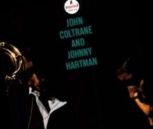John Coltrane & Johnny Hartman (180g) - de John Coltrane