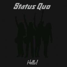 Hello! (180g) - de Status Quo