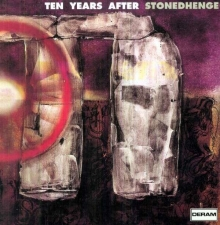 Stonedhenge (180g) - de Ten Years After