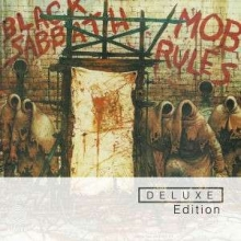Mob Rules (Deluxe Edition) - de Black Sabbath