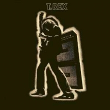 Electric Warrior - de T. Rex