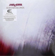 Cure - Seventeen Seconds (180g)