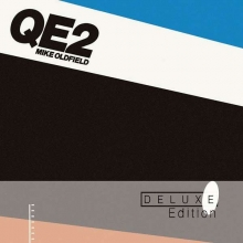 QE2 (Deluxe Edition) - de Mike Oldfield