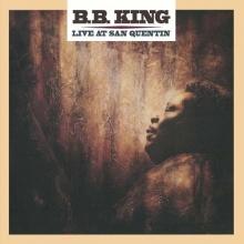 B.B. King - Live At San Quentin (180g)