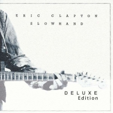 Slowhand 35th Anniversary Deluxe Edition - de Eric Clapton