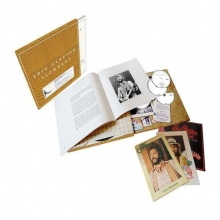 Slowhand (35th Anniversary Super Deluxe Box) - de Eric Clapton