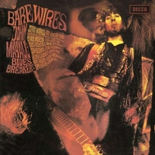 John Mayall - Bare Wires (180g)