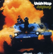 Uriah Heep - Salisbury -Expanded- (180g)