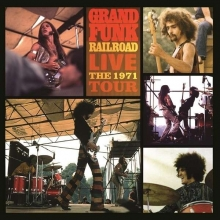 Live: The 1971 Tour - 180gr - de Grand Funk Railroad