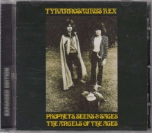 T. Rex - Prophets, Seers & Sages The Angels Of Ages
