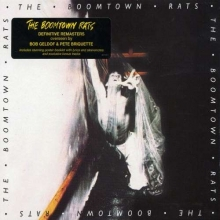 Boomtown Rats - The Boomtown Rats