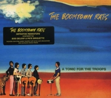 A Tonic For The Troops - de Boomtown Rats