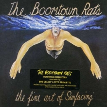 Boomtown Rats - The Fine Art Of Surfacing